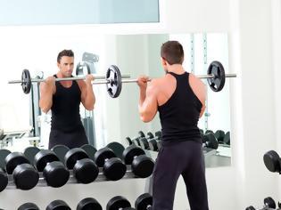 Φωτογραφία για Οι πέντε πιο ενοχλητικοί τύποι στο γυμναστήριο