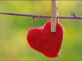 Φωτογραφία για 15 πράγματα που δεν ξέρουμε για τον έρωτα!