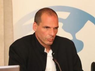 Φωτογραφία για Γιάννης Βαρουφάκης: Πως «διάολο» χρεοκοπεί και η κερδοφόρα Ισπανία;