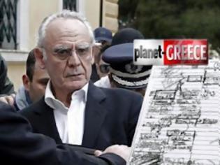 Φωτογραφία για Αγόρασε και τον ΙΑΝΟ, μέσω offshore ο Τσοχατζόπουλος!
