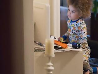 Φωτογραφία για Παιδιά και τηλεόραση: Δεν υπάρχουν λόγοι για υπερβολές