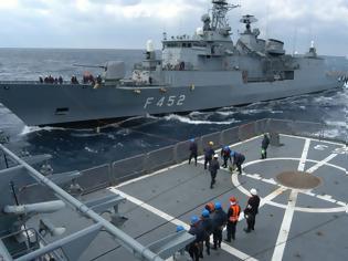 Φωτογραφία για Έκτο παγκοσμίως το Ελληνικό Πολεμικό Ναυτικό(ΠΙΝΑΚΑΣ)