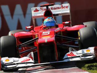 Φωτογραφία για «Γιατί όχι νίκη», λέει ο Alonso