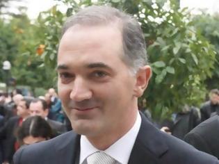 Φωτογραφία για Το πρώτο ΣΟΚ στο Μέγαρο Μαξίμου απο την αποκάλυψη για το πλαστό τίτλο του υφυπουργού υγείας Μάριου Σαλμά