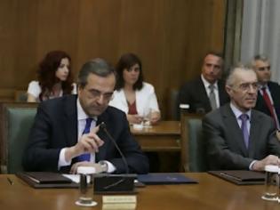 Φωτογραφία για ΕΚΤΑΚΤΟ: Παραιτήθηκε ο Β. Ράπανος απο Υπουργός Οικονομικών. Κυβέρνηση για γέλια!