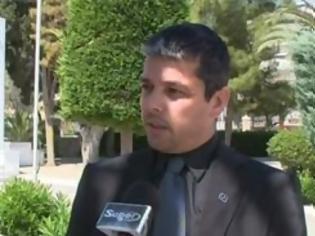 Φωτογραφία για VIDEO: Βουλευτής Χρυσής Αυγής σε Δήμαρχο: Όταν σε παίρνω τηλέφωνο θα στέκεσαι προσοχή!