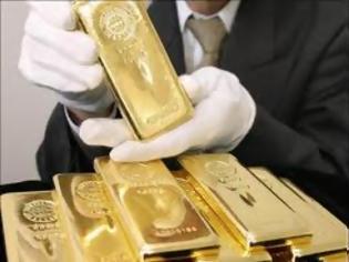 Φωτογραφία για Πολιτικός με 100 κιλά χρυσού!...