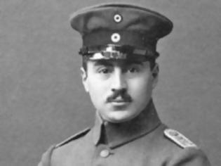 Φωτογραφία για Ο Χίτλερ ήθελε να σώσει μόνο ένα Εβραίο, τον φίλο του