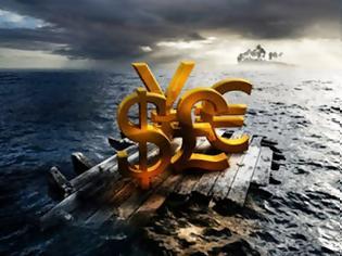 Φωτογραφία για Η οικονομική κατάρρευση είναι προ των πυλών
