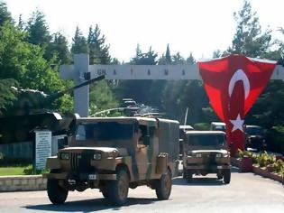 Φωτογραφία για Νέα επίδειξη τουρκικής αλαζονείας, «ψάχνουν» επίθεση
