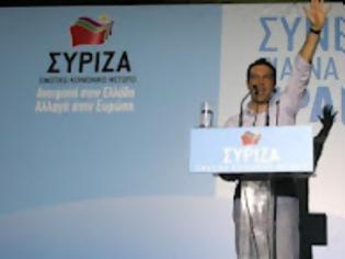 Φωτογραφία για Αλέξης Τσίπρας;Ο επόμενος πρωθυπουργός.Αυτόν δείχνουν πως θέλουν οι Ευρωπαίοι.