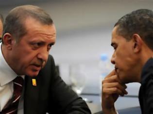 Φωτογραφία για ΗΠΑ προς Τουρκία για τη κατάρριψη του RF4 : Παίξατε και χάσατε