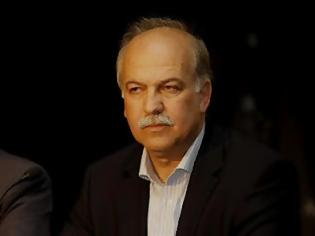 Φωτογραφία για Νέο κόμμα δείχνει ο Φλωρίδης