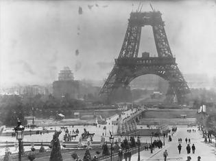 Φωτογραφία για 22 σπάνιες ιστορικές φωτογραφίες
