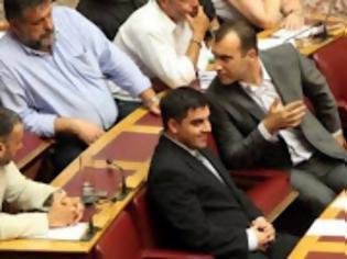 Φωτογραφία για Χρυσή Αυγή: Λάτρης του Άουσβιτς ο νέος βουλευτής (VIDEO)