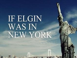 Φωτογραφία για ΣYΓΚΛΟΝΙΣΤΙΚΟ VIDEO: Αν ο Έλγιν δεν κατέστρεφε μόνο τον Παρθενώνα...