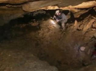 Φωτογραφία για Το χρυσόμαλλο δέρας δεν ήταν γέννημα της φαντασίας των αρχαίων Ελλήνων..