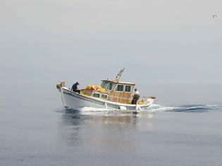 Συνελήφθη κυβερνήτης αλιευτικού στην Αλεξανδρούπολη
