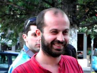 Φωτογραφία για Τραυματίστηκε από στέλεχος χημικού, ο βουλευτής του ΣΥΡΙΖΑ Βαγγέλης Διαμαντόπουλος