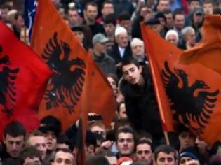 Πιθανή αυτονομία των Σέρβων στο Β. Κόσοβο ανοίγει την όρεξη των Αλβανών στα Σκόπια