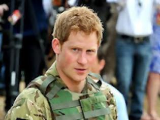 Φωτογραφία για Παγκόσμια αγωνία για τον Πρίγκιπα Χάρι