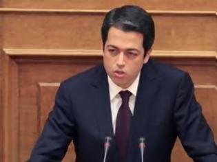 Φωτογραφία για Ερώτηση του Συμεών Κεδίκογλου για προκλητικές διαφημιστικές δαπάνες του Υπουργείου Μακεδονίας - Θράκης