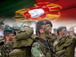 Φωτογραφία για Απειλεί με Κίνημα ενάντια στην τρόικα ο πορτογαλικός Στρατός!