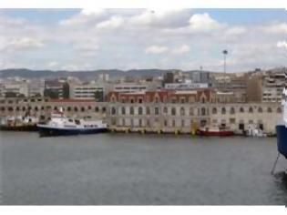 Φωτογραφία για Πιέζονται οι Σκοπιανοί να εγκαταλείψουν το ιμάνι της Θεσσαλονίκης