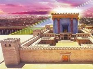 Φωτογραφία για Πού θα τοποθετηθεί ο ανοικοδομημένος τρίτος Ναός του Σολομώντα;