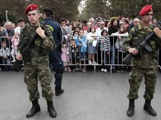 Φωτογραφία για Έχουν βγάλει την 71η Ταξιαρχία στους δρόμους της Θεσσαλονίκης και δεν πρόκειται για...αναπαράσταση!!