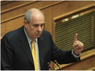 Κουίκ: Όποιος δεν αντέχει, να φύγει τώρα από τους Ανεξάρτητους Έλληνες...