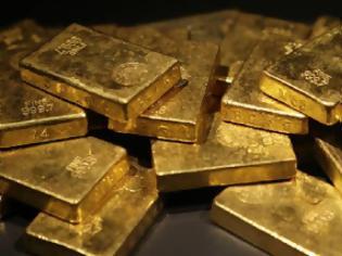 Φωτογραφία για Ποια είναι τα αποθέματα χρυσού στις μεγάλες χώρες