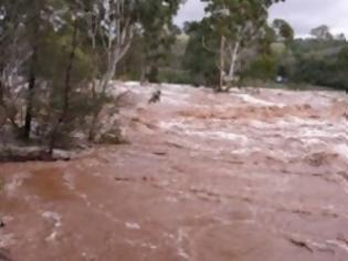 Υπό το φόβο των πλημμυρών θα ζήσει και φέτος ο Έβρος