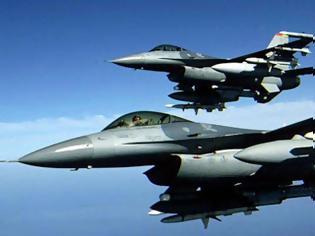 Φωτογραφία για ΕΚΤΑΚΤΟ: Συντρίμμια από F-16 ξέβρασε η θάλασσα στη Μυτιλήνη