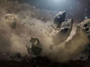 Φωτογραφία για Σε μηδενική απόσταση από την Γη περνά αστεροειδής τον ερχόμενο Φεβρουάριο...!!