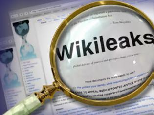 Φωτογραφία για Σοκ από το Wikileaks: Οι gay Έλληνες πολιτικοί και οι εθισμένοι από ναρκωτικές ουσίες γόνοι, στα Αρχεία της CIA!