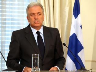 Φωτογραφία για Η Ελλάδα αντιδρά στις δηλώσεις Μπερίσα περί Μεγάλης Αλβανίας, ματαιώνεται η επίσκεψη Αβραμόπουλου στα Τίρανα