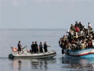 Φωτογραφία για Νέο κύμα λαθρομεταναστών στα νησιά…