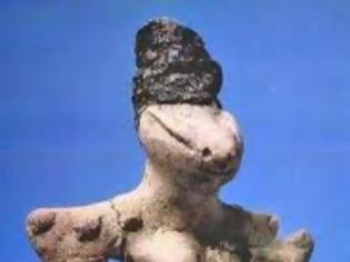 Φωτογραφία για ΑΝΟΥΝΑΚΙ ήρθαν στον πλανήτη μας πριν 450.000 χρόνια!!!!(video)