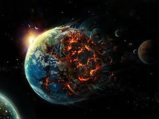 Φωτογραφία για Η καταστροφή του κόσμου στις 21 Δεκεμβρίου είναι ένα...όνειρο!