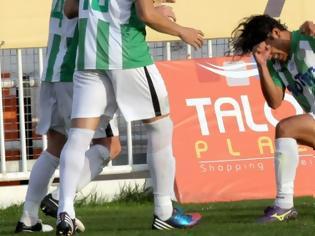 Φωτογραφία για ΒΙΝΤΕΟ:  Κέρκυρα -  Πανθρακικός 0-2