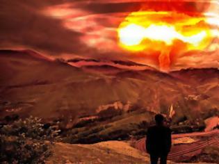 Φωτογραφία για Έρχεται ένας πόλεμος που θα σκοτώσει 2,3 δισ. ανθρώπων και θα φέρει το εμφύτευμα μικροτσίπ στο όνομα της «ασφάλειας»…