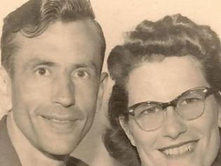 Φωτογραφία για Η συγκινητική ιστορία του ζευγαριού που μετά από 72 χρόνια αγάπης, δείτε πως πέθαναν...