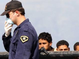 Φωτογραφία για Πάτρα: Τα φάρμακα έκρυβαν ...μετανάστες