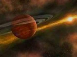 Φωτογραφία για Μετεωρίτης δύο δισ. ετών, σπάνιο δείγμα από τον Άρη