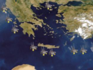 Φωτογραφία για Ποιες χώρες στηρίζουν την Ελλάδα για την ανακήρυξη ΑΟΖ - Συνάντηση Σαμαρά-Ερντογάν