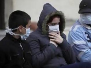 Φωτογραφία για Ερχεται πολύ επικίνδυνη γρίπη