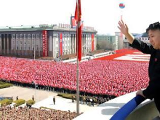 Φωτογραφία για Η χριστιανική οργάνωση 'Open Doors' επιβεβαίωσε το θάνατο δύο χριστιανών στη Βόρεια Κορέα