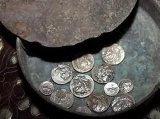 Γιατί τα νομίσματα είναι… στρογγυλά;