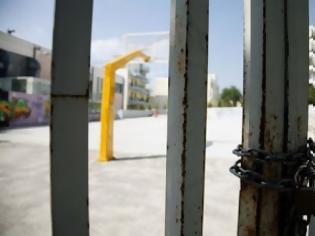 Φωτογραφία για Θεσσαλονίκη: Κρούσμα μηνιγγίτιδας σε σχολείο